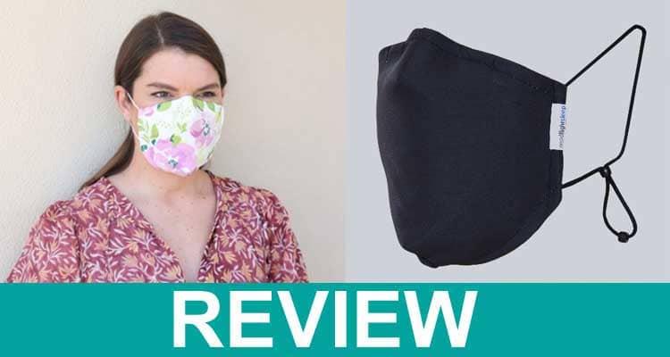 Reusable Face Masks Perth Review 2021.