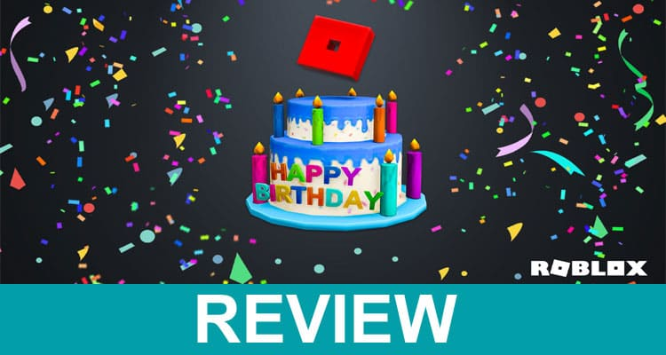 Roblox Creator's Birthday