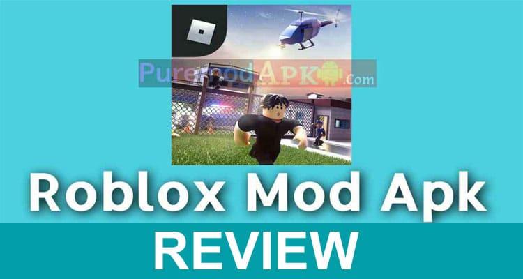 Roblox Mod Menu Apk 2021 Dodbuzz