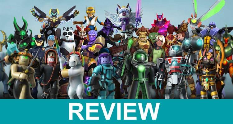 Robuxlove.Net Reviews 2021