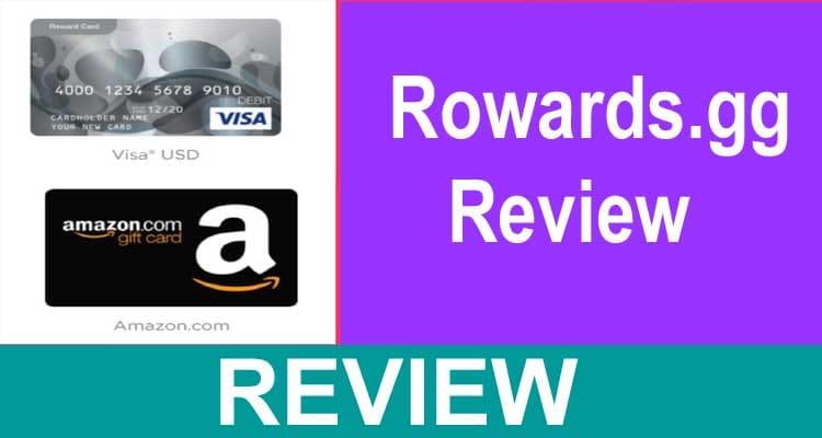 Rowards.gg Review 2021.