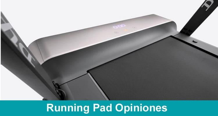 Running Pad Opiniones 2021