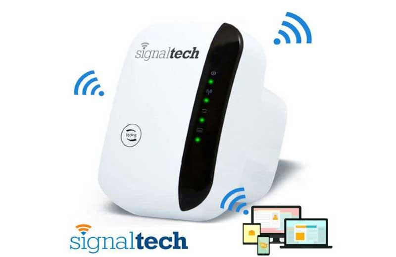 Signaltech Wifi .Booster Reviews 2021..