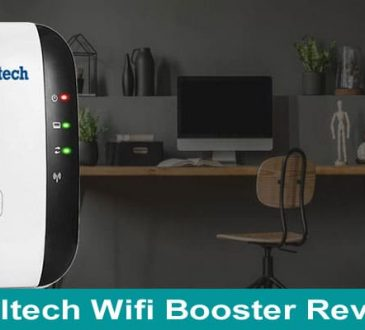 Signaltech Wifi Booster Reviews 2021 Dodbuzz