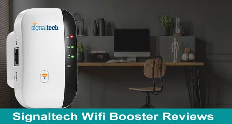 Signaltech Wifi Booster Reviews 2021 Dodbuzz