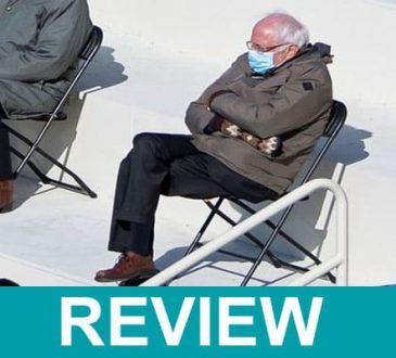 Sit With Bernie. Com 2021