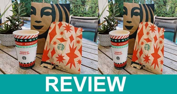 Starbucks Pistachio