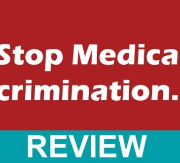 Stop Medical discrimination.org 2021 Dodbuzz