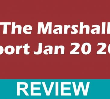 The Marshall Report Jan 20 2021 Dodbuzz