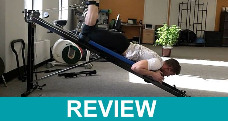 Total Gym Fit Max Reviews 2021 Dodbuzz
