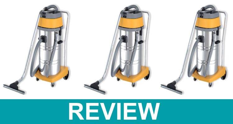 Vacuum Cleaner Manufacturer Corporation 2021