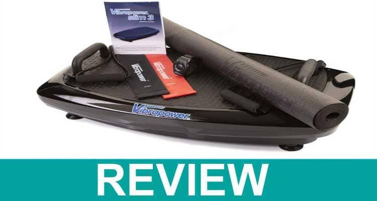 Vibrapower Slim 3 Reviews 2021.