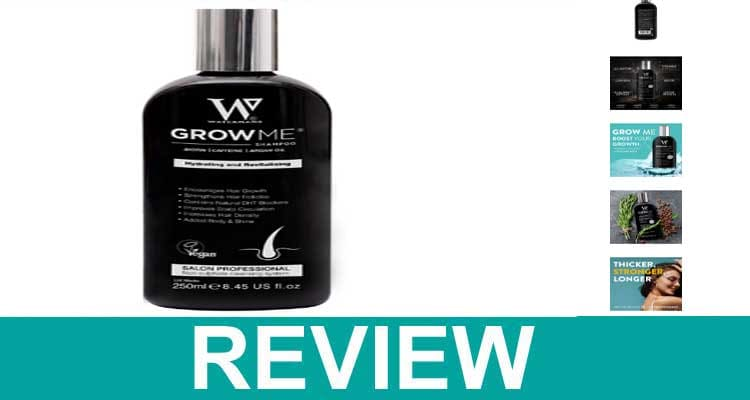 Watermans Shampoo Reviews 2021.
