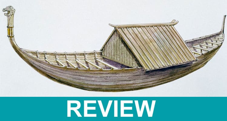 What Happened to the Sutton Hoo Ship 2021