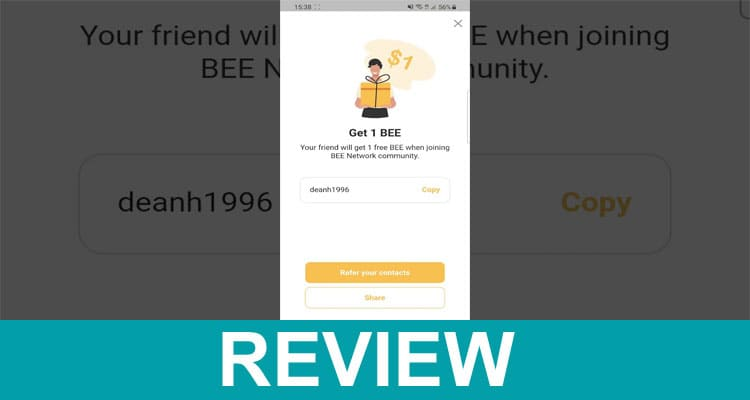 What Is Bee Currency App 2021 Dodbuzz