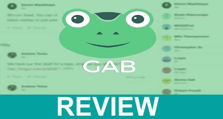 What Is The Gab App (Jan 2021) An App For Free Speech!