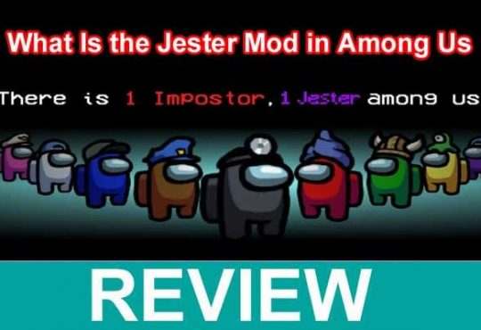 What Is the Jester Mod in Among Us 2021