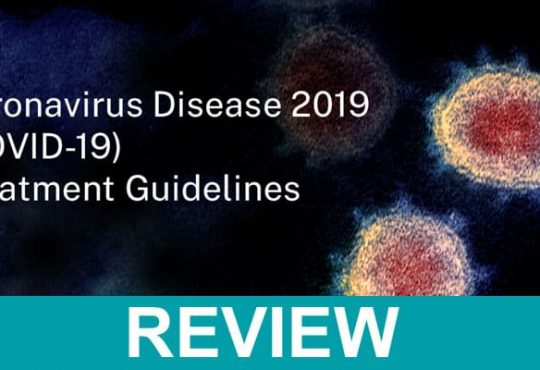 Who New Guidelines for COVID 19 2021