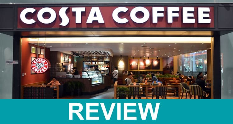 Who Owns Costa Coffee 2021