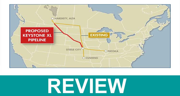 Who Owns Keystone Pipeline 2021.