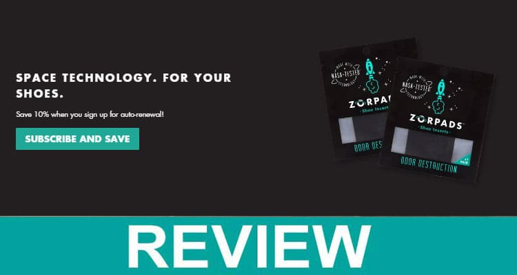 Zorpads-Review