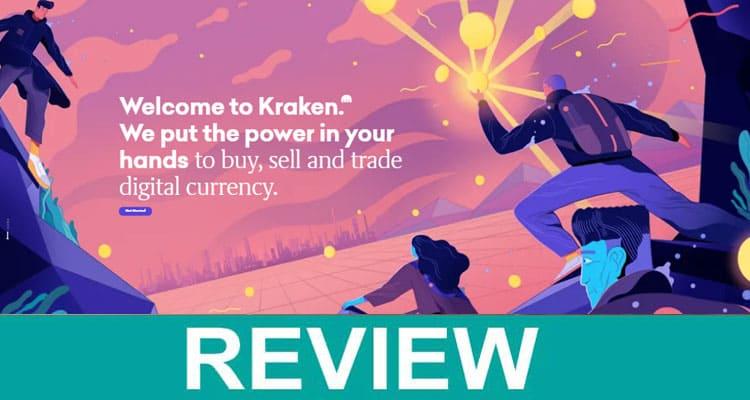 kraken.com-Review