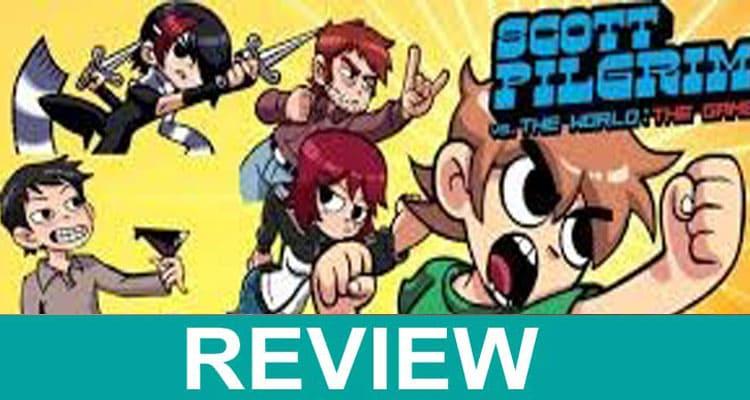 Scott Pilgrim vs the World Game Cheats Review