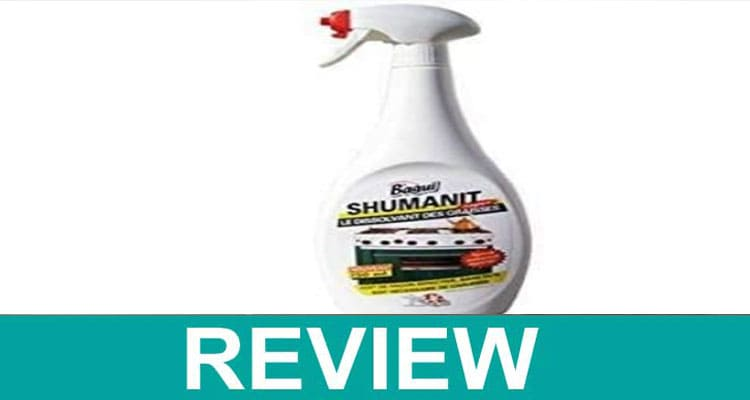 Shumanit Oven Cleaner Reviews