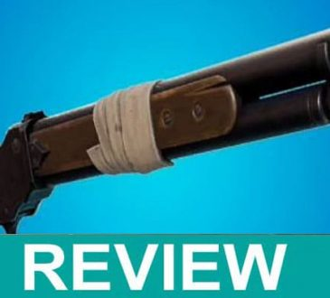Lever Action Shotgun Fortnite Damage Review