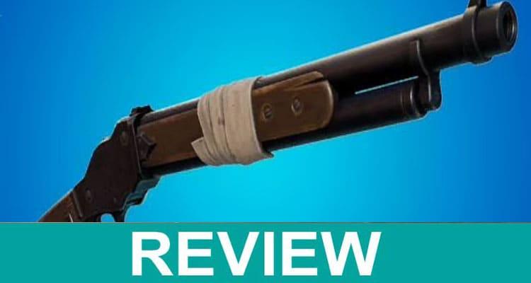 Lever Action Shotgun Fortnite Damage Review