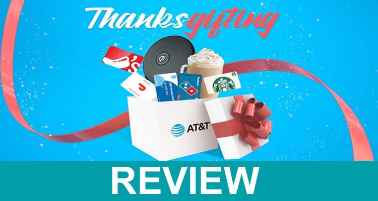 AT&T Sweepstakes Scam