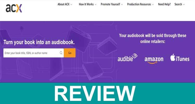 Acx.com Reviews 2021