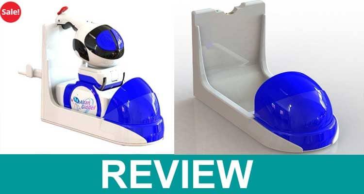 Altan Giddel Toilet Robot Reviews 2021