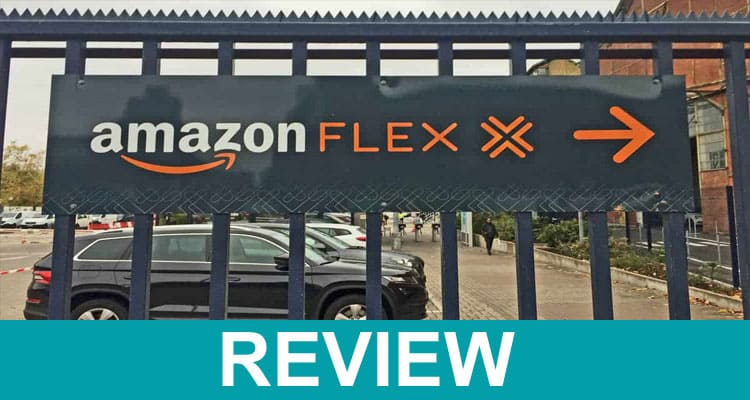 Amazon flex error code 500 2021