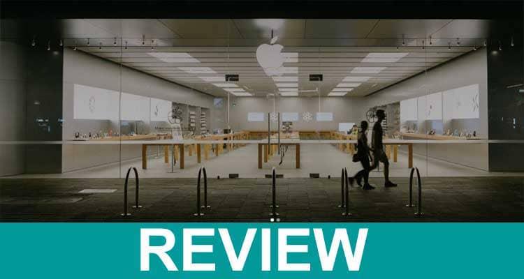 Applepeek Store Reviews 2021.