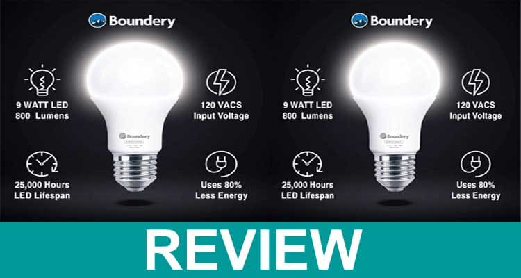 Boundary Ebulb Reviews 2021