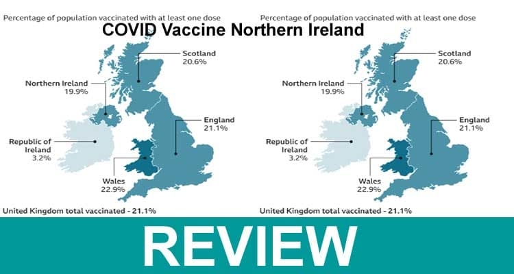 COVID Vaccine Northern Ireland