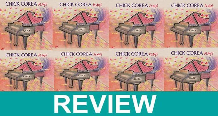 Chick Corea Alive Reviews 2021