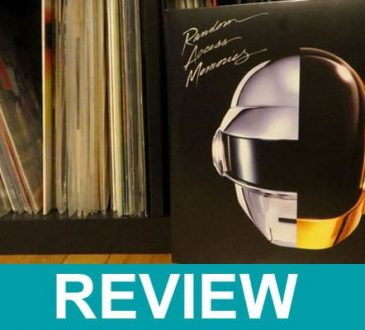 Daft Punk Vinyl Box Set Reviews 2021