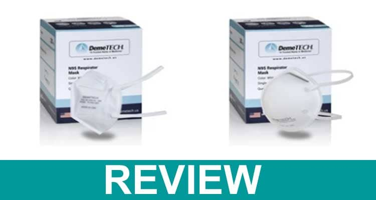 Demetech n95 Masks Reviews 2021