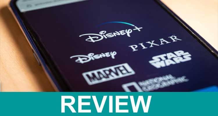Disney Plus Error 401 2021.