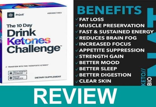 Drink Ketones Challenge Reviews 2021