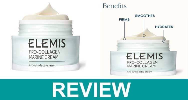 Elemis Marine Cream Reviews 2021
