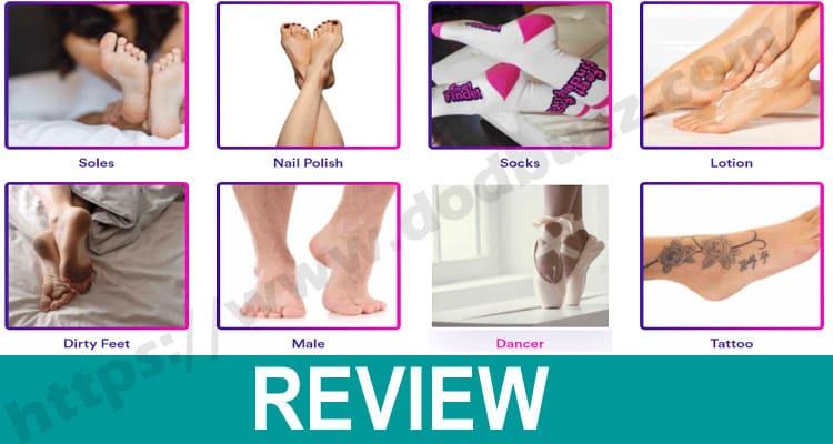 Feetfinder Reviews 2021 Dodbuzz