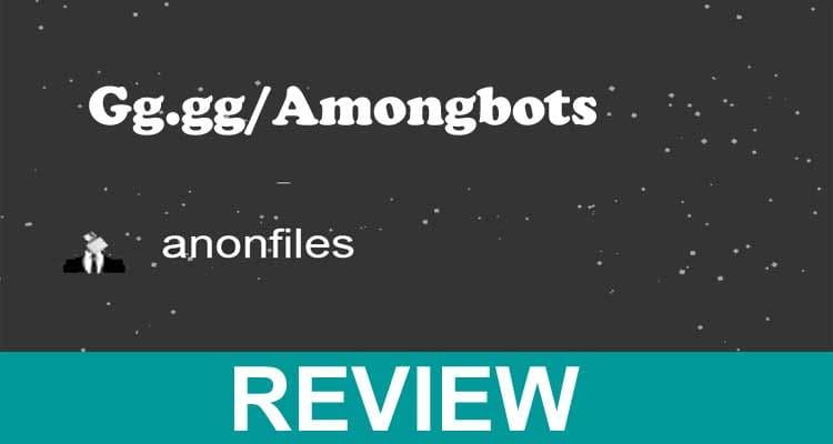 Gg.ggAmongbots