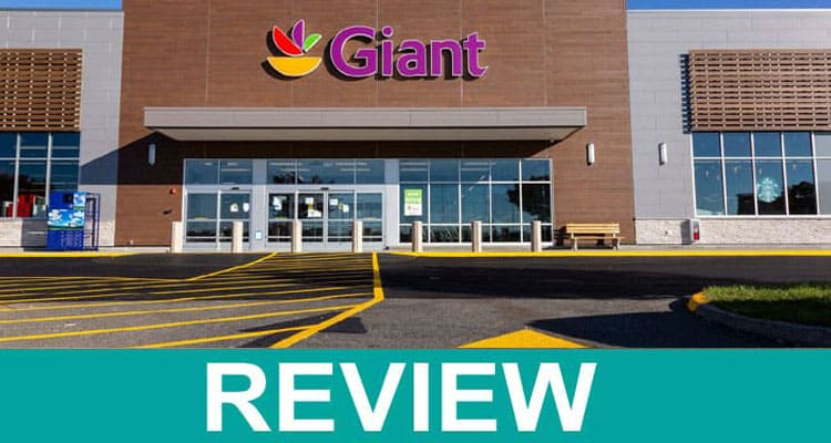 Giant Food Stores COVID Vaccine Review 2021