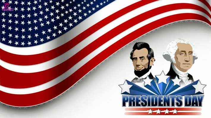 Happy Presidents Day 2021 Images..