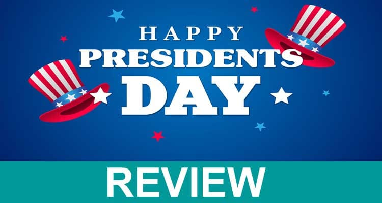 Happy Presidents Day 2021 Images