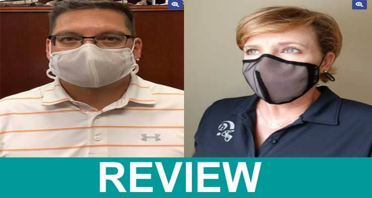 Helmet Fitting Mask Reviews 2021.