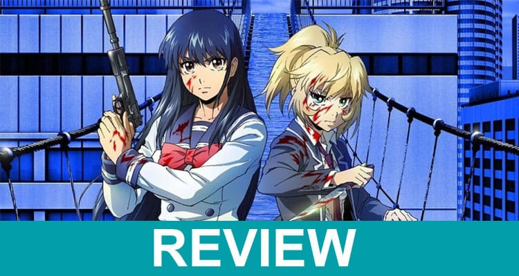 High Rise Invasion Anime Review 2021